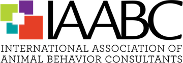 International Association of Animal Behavior Consultants logo